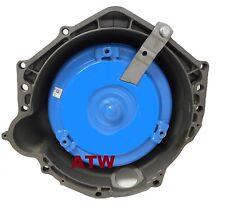 4L60E Transmission & Converter Dyno tested