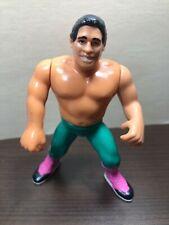 Vintage WWF Hasbro Wrestling Figure El Matador Loose WWE Rare HTF