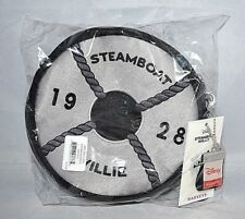 NWT Harveys Seatbelt Mini Circle Bag Disney Steamboat Willie 1928