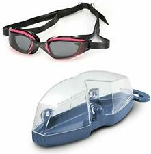MP - Michael Phelps Women's Xceed Swimming Goggles - Pink/Black