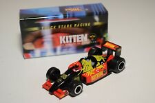 V 1:64 TRACK STARS RACING KITTEN RACING CAR MINT BOXED