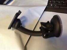 """NEW CAR 2 1/4"""" SUCTION CUP MOUNT fits sirius UNIVERSAL 4 bolt hole or hook"""