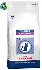 ROYAL CANIN NEUTERED YOUNG MALE 10 kg per gatti sterilizzati adulti maschi