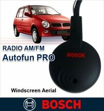 BOSCH Autofun active Universal car windscreen aerial antenna FM/AM
