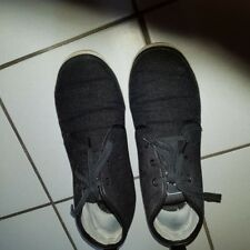 Adidas Sneaker VESPA Mid anthrazit-denim-schwarz Gr. 44