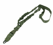 Condor Cobra One Point Bungee Sling - Olive - US1001-001