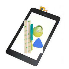 "Replacement Touch Screen Digitizer Glass For 7"" Dell Venue Tablet 7 3730"