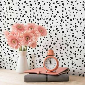 1000 Dalmation Spots Dot Wall Stickers Decals Child Kids Vinyl Art Decor Nursery