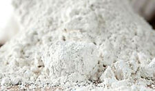 DIATOMACEOUS EARTH FOOD GRADE ULTRA FINE PURE FRESH WATER MEXICAN DIATOMITE 250g