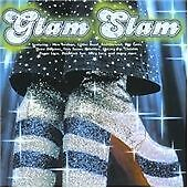 Glam Slam - Various Artists CD - 20 Fantastic Tracks From The 1970's