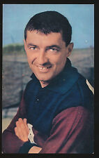 1964 Mobil Fitzroy Graham Campbell card number 28 Lions Football Photos