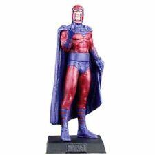 Classic Marvel Figurine Collection # 5 Magneto + Magazine