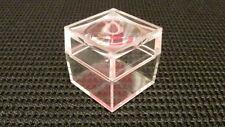 "Cubic Box Magnifier 3x 1 1/2"" Gold Panning Mining Prospecting Dredge Sluice"