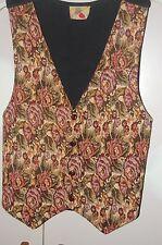 Original 100% Cotton Vintage Vests for Women