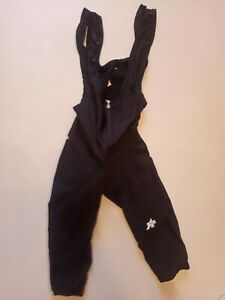 Assos Bib Tights , Old Model, Size - Large