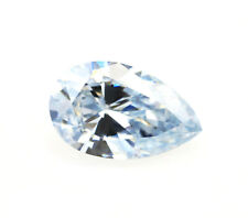 Extreamly Rare Type llb 0.33ct Natural Loose Fancy Light Blue Diamond GIA Pear