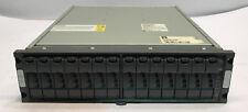 Netapp Ds14 Mk4 Storage Array W/ 14x X291A-R5 450Gb Hdd, Dual Esh4 Controller