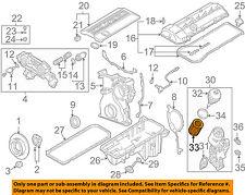 BMW OEM 97-02 Z3 Engine-Oil Filter 11427512300