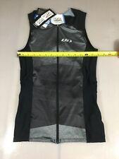 Louis Garneau Pro Crb Tri Triathlon Top Medium M (6950-9)