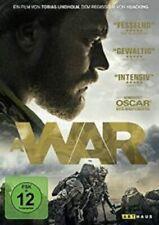 A War - Kriegsdrama  DVD/NEU/OVP