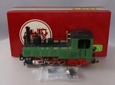 LGB 2073D 0-6-2 Steam Locomotive/Box