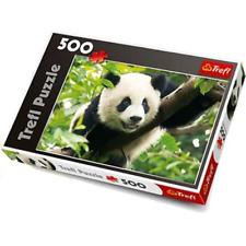 Trefl 500 Piece Jigsaw Puzzle Panda Puzzle