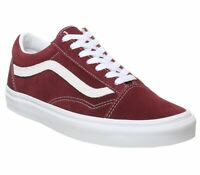 Vans Old Skool Trainers Port Royale Trainers Shoes