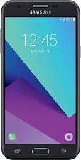 Samsung Galaxy J3 Luna Pro - 16GB - Black - TracFone (SM-S327VL)