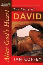 (Very Good)185078485X The Story of David: After God's Heart (Spring Harvest Them