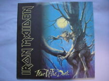 Iron Maiden 'Fear of the Dark'' 1992 Edition Gala/EMI Rare!!!