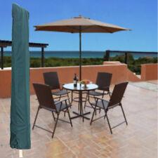 7ft Abdeckung Hülle Schutzhülle Für Sonnenschirm Ampelschirm Sommer Outdoor