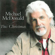 This Christmas Michael McDonald Audio CD
