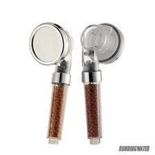 Mineral cabezal de ducha Presión alta limpia suaviza & filtros duro agua Tanel