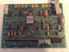 Ssd 102-07-00 Board 102-07-01 Drive Control
