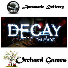 Decay The Mare : PC MAC LINUX :(Steam/Digital) Auto Delivery