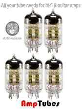 Electro-Harmonix 12AX7 Preamp Tube - Pack of 5