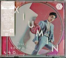 EXO-COUNTDOWN (XIUMIN VER.)-JAPAN CD+BOOK Ltd/Ed G29