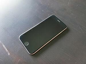 Apple iPhone 6s - 32GB - Rose Gold (Unlocked) A1688 (CDMA + GSM)