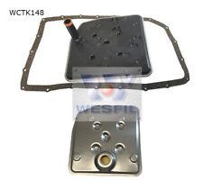 WESFIL Transmission Filter FOR Ford RANGER 2011-ON 6R80 WCTK148