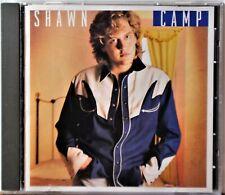 CD Shawn Camp S/T Self-Titled Fallin Never Felt So Good Confessin My Love NICE