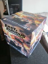 Fast & Furious Crossroads: 12 inch Promotional Display Cube