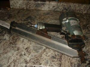 """HITACHI NR83AA 3 1/4""""  strip nailer nail gun WORKS Bin 925"""