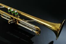 """""""The Olds"""" Los Angeles Standard Trumpet, 1947, Excellent"""
