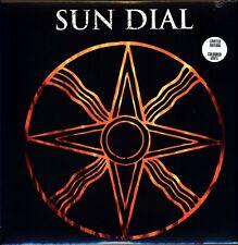 SUN DIAL - SUN DIAL (brand new still sealed LP on yellow vinyl)  HSLP 316