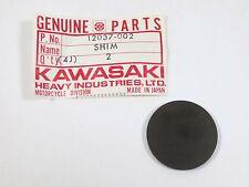 2.05 VALVE SHIM Kawasaki Z1 900 Kz900 Kz1000 Kz1100 NOS