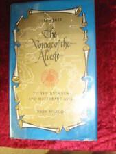 1816 - 1817 The Voyage of the Alceste - To The Rukyus & S.E. Asia - John M 'Leod