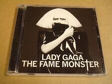CD / LADY GAGA - THE FAME MONSTER