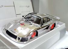 RACER SIDEWAYS SWLE02 PORSCHE 935/78 MOBY DICK LIMITED EDITION 1/32 SLOT CAR