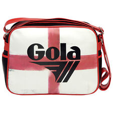 Gola Borsa Tracolla Bag PVC Uomo Donna Redford Shoulder Bag Men Women St George