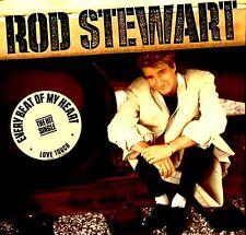 LP - Rod Stewart - Every Beat Of My Heart (UK POP) MINT